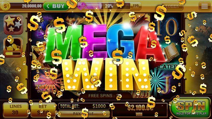 New Slot Machines -29467