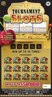 Win More Lottery -10470