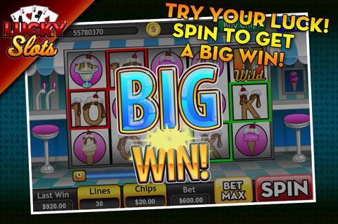 Christmas Casino Slots -82458