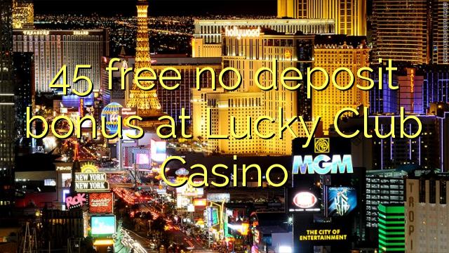 Club Casino Bonus -22567
