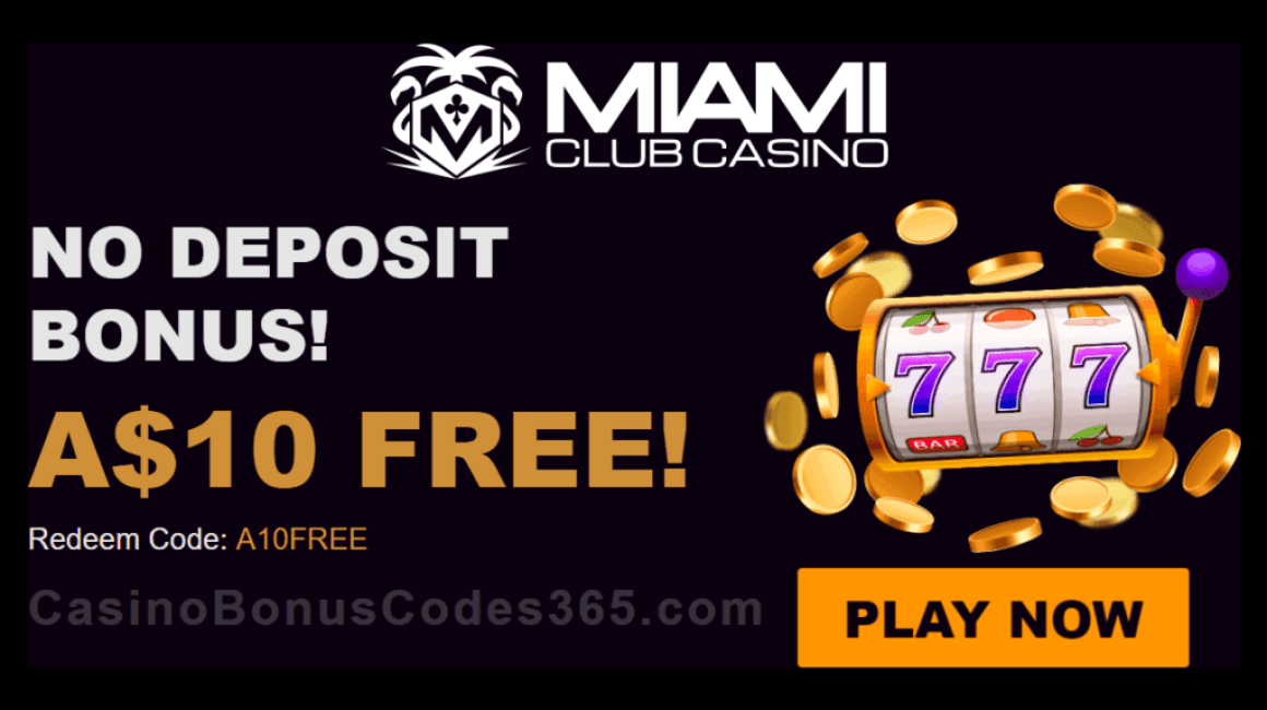 Club Casino Bonus -77562