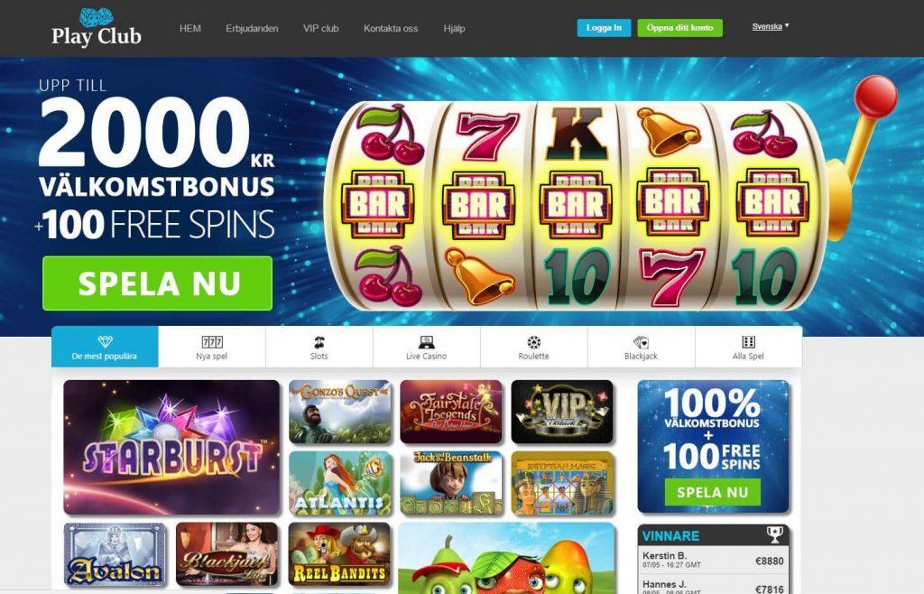 Club Casino -71352