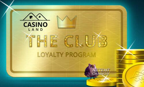 Club Loyalty -82282