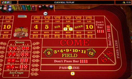 Come Bet -63160