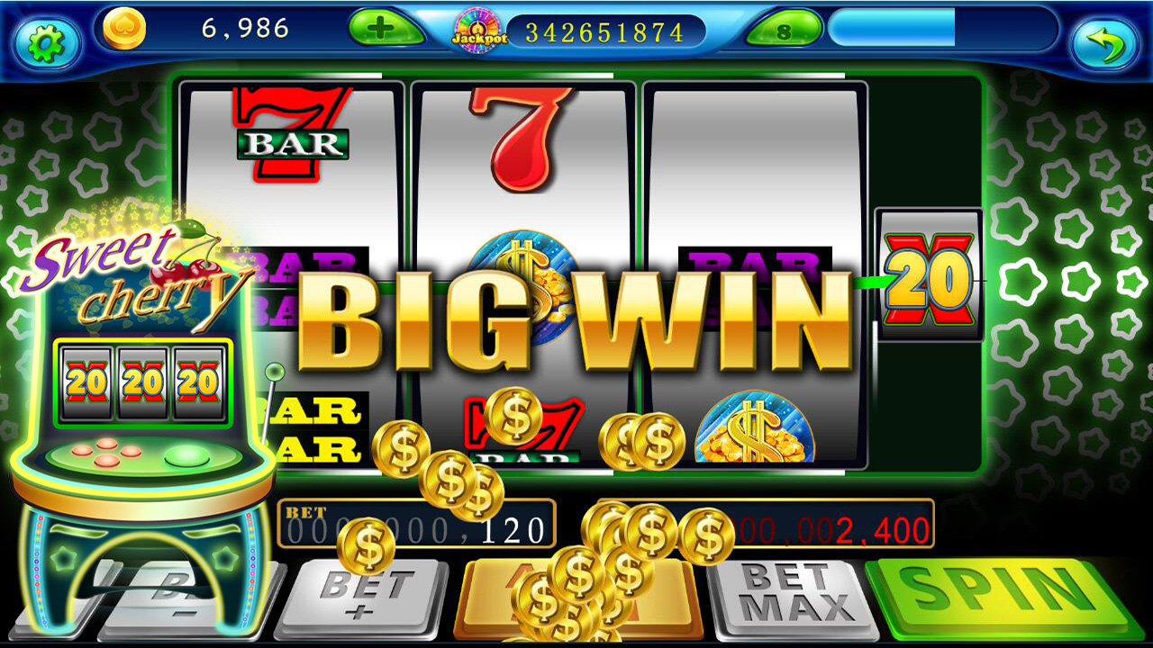 Slot Games for -92000