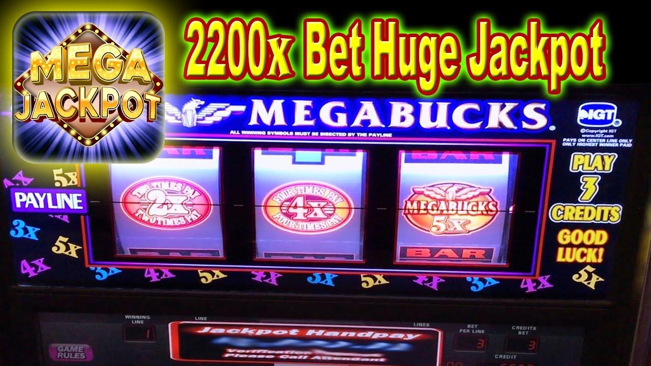 Slot Machine Payouts -14707