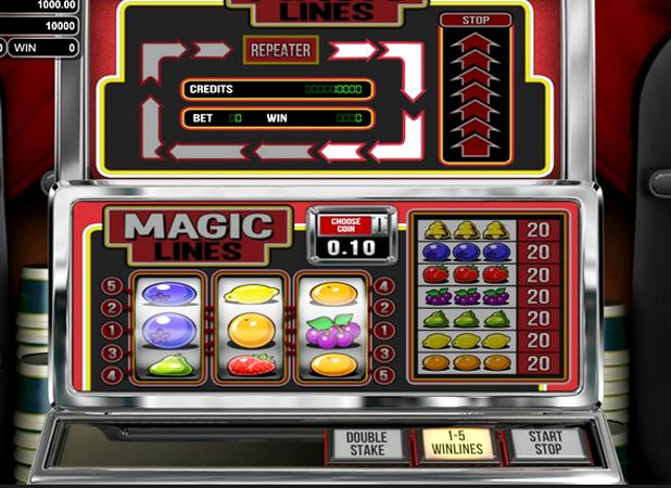 Slot Machines Pay -28894
