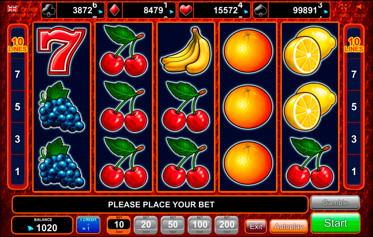 Triple Hit Casino -68187