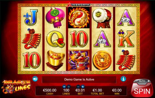 Christmas Casino Slots -30866