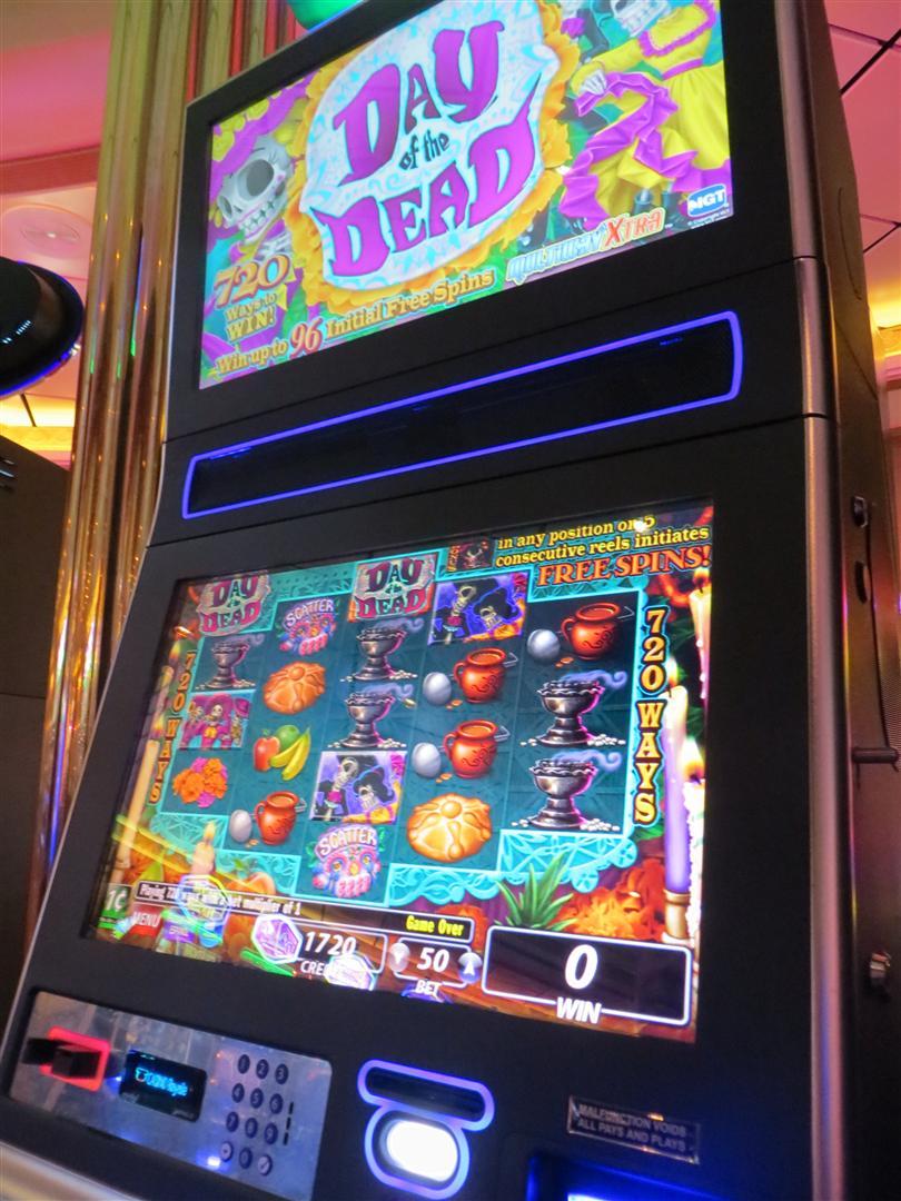 Casino Slot -31170