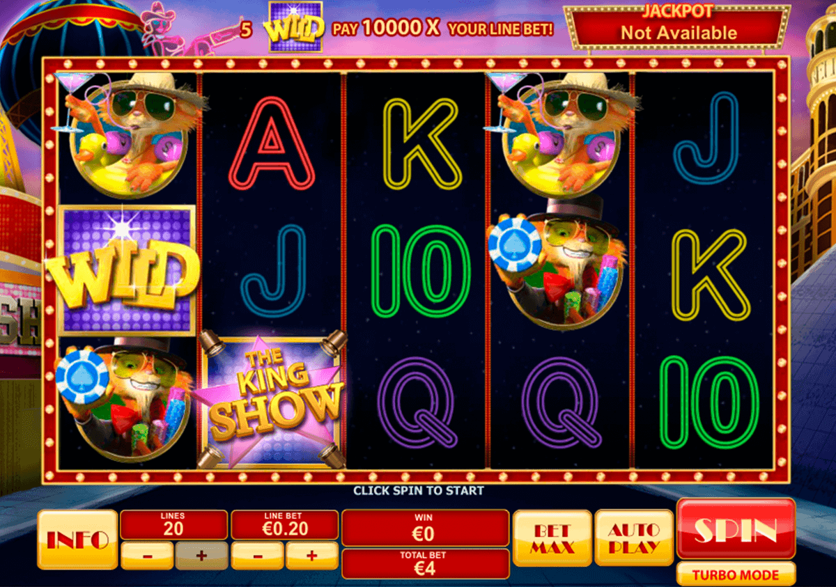 Video Slots With -93701