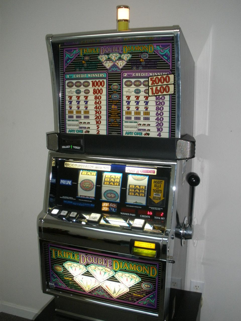 Casino Slot Machine -19685