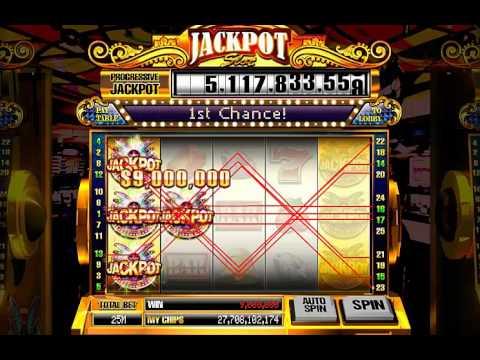 Online Jackpot -42176