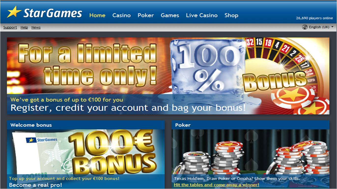 Online Casino Games -57711