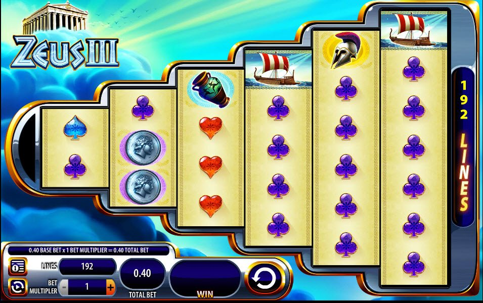 Interactive Casino -60940