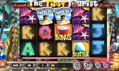 Slot Machine Payout -69186