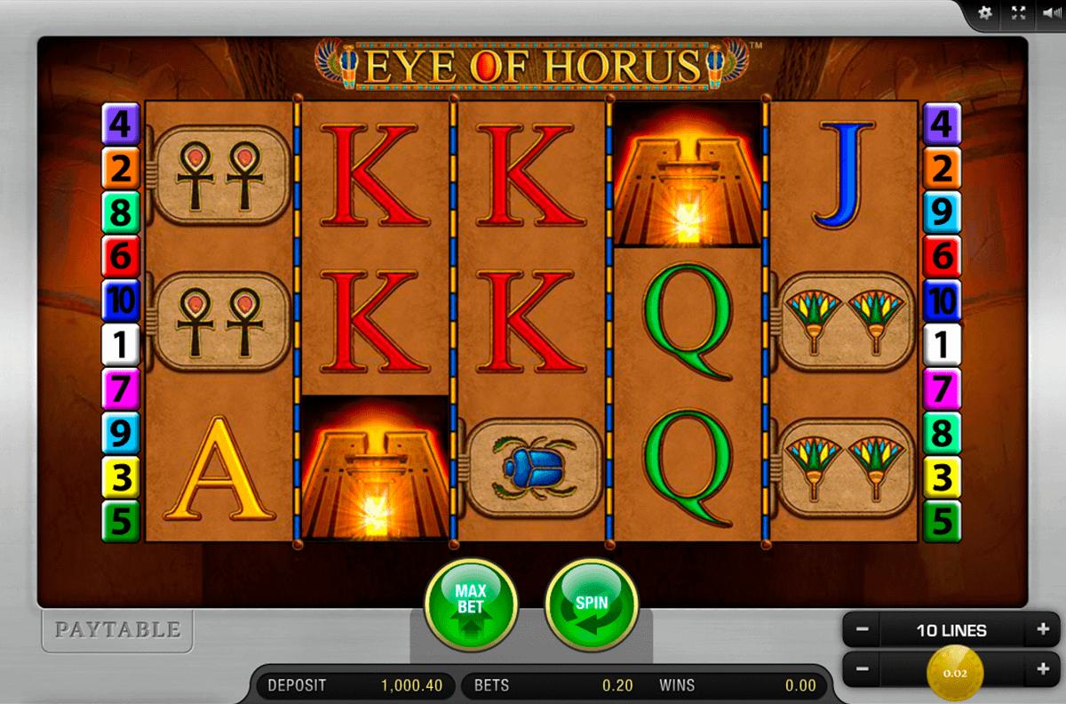 Egyptian Slots -43286