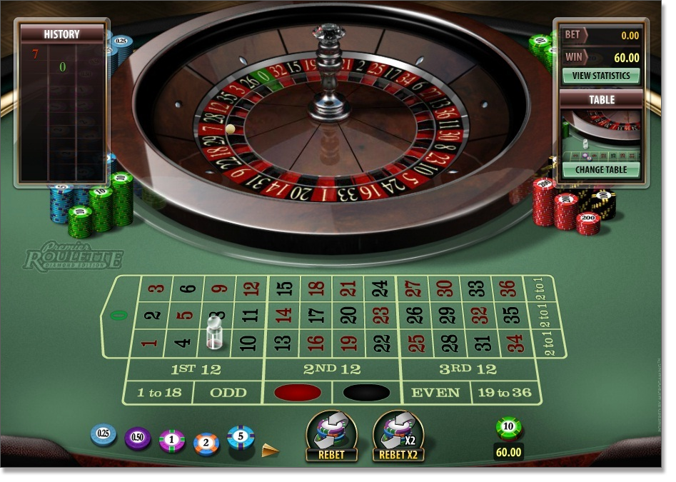 Electronic Craps Power -74370