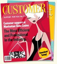 Excellent Customer -90270