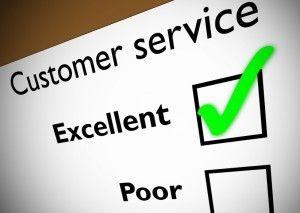 Excellent Customer Service -38156