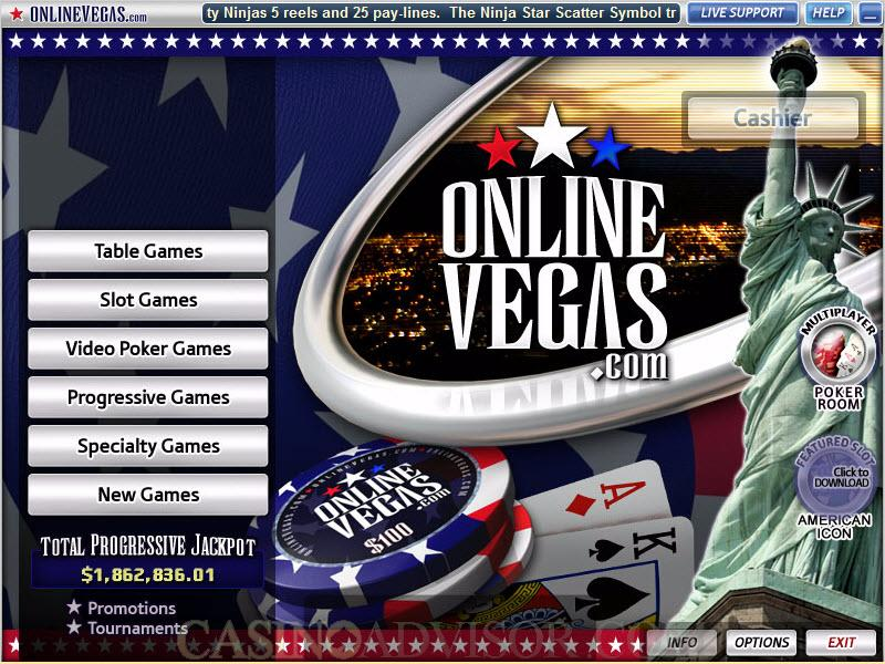 Exploiting Casino Bonuses -60262