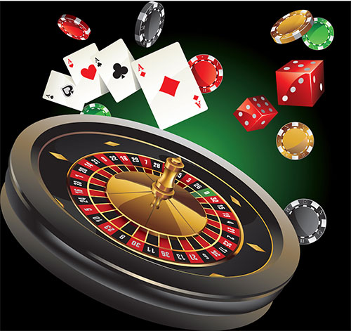 Live Table Games -71242