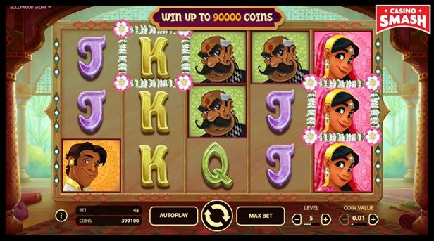 Slots With Bonus -13716
