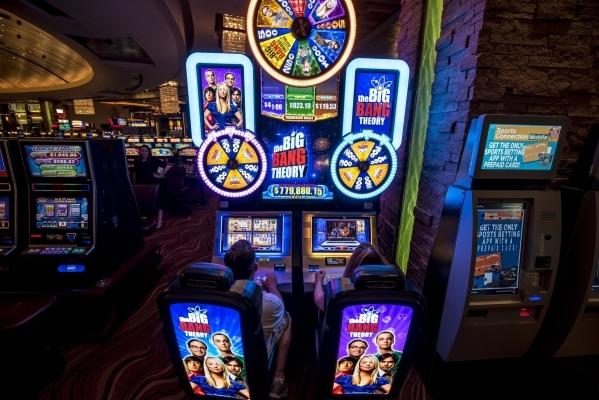 Casino No Sound -62136