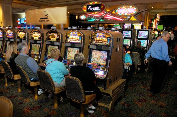 Best Payouts Slots -29523