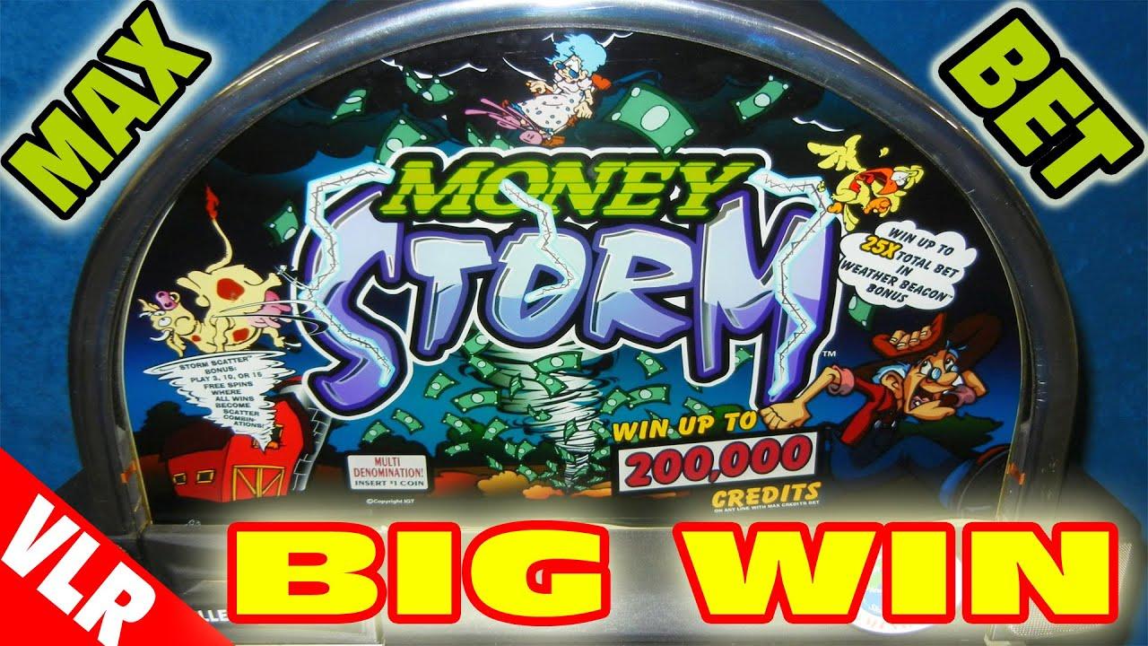 Money Storm Sloty -44551