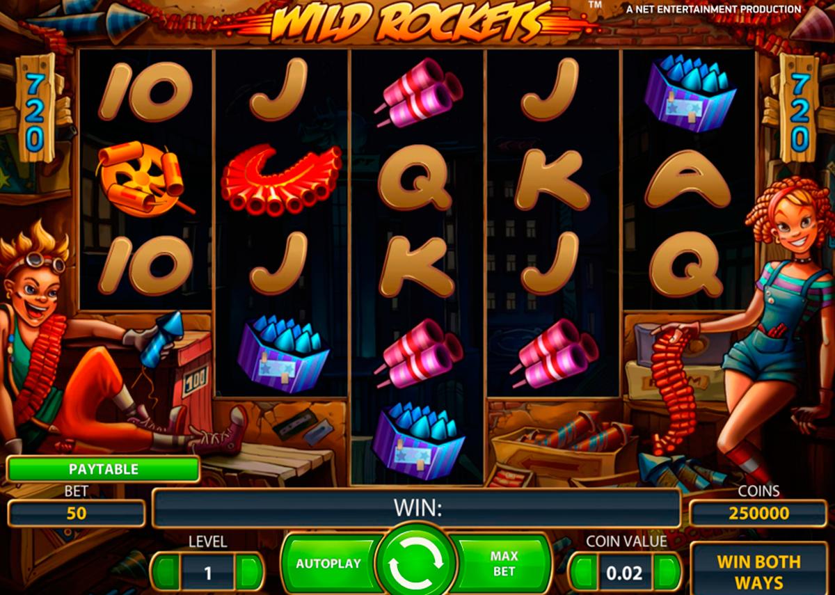 Winning Slots Free -48057