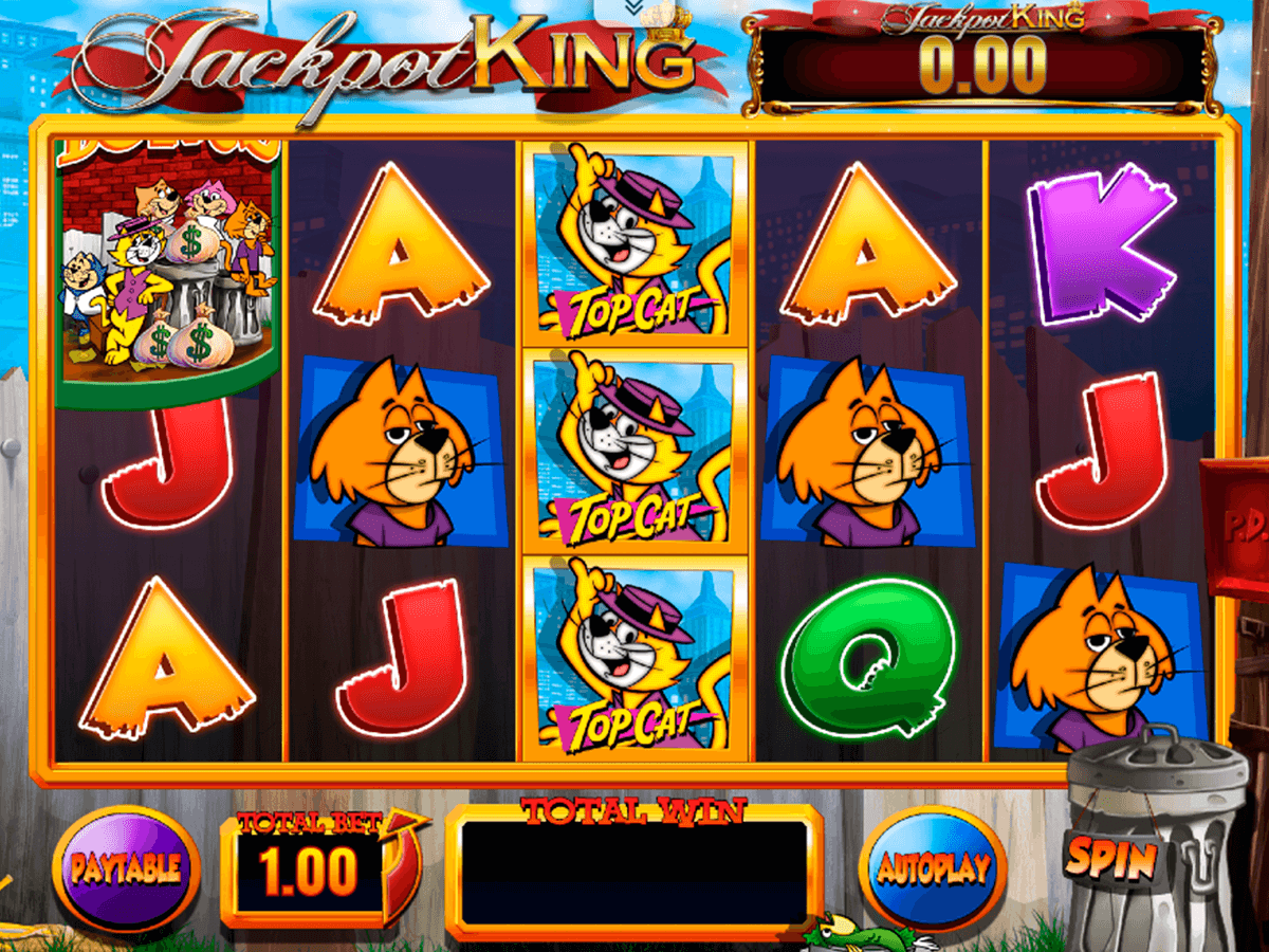 Slot Machine Tricks -10310