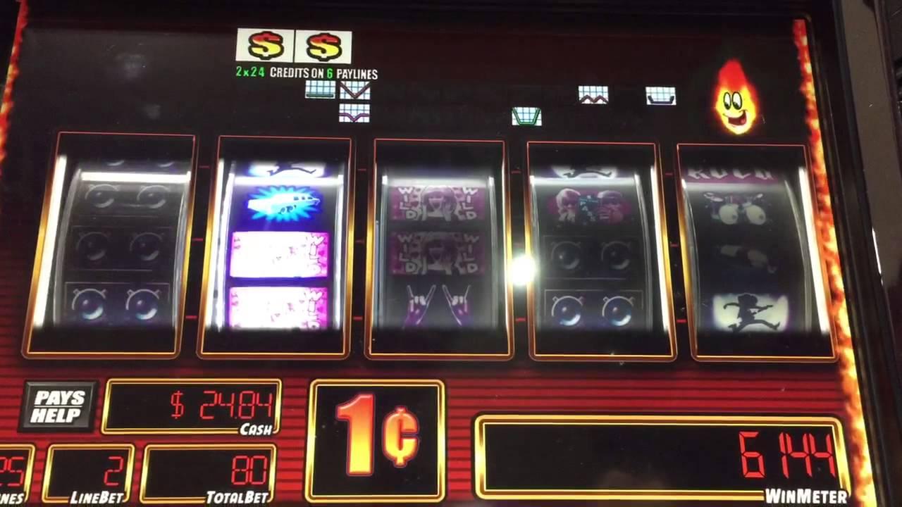 Poker Slot How -34227