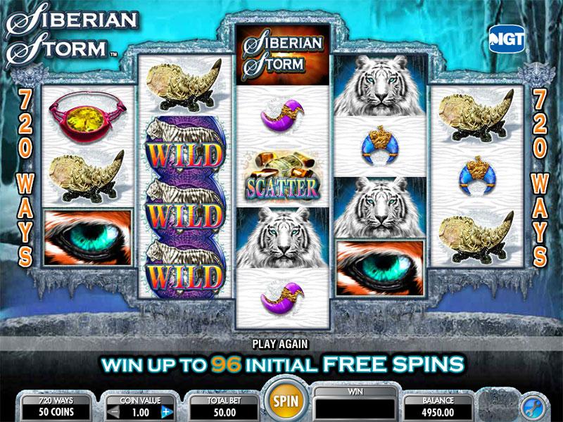 Free Casino Bonus -61591