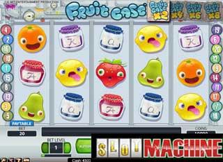 Fruit Case -89106