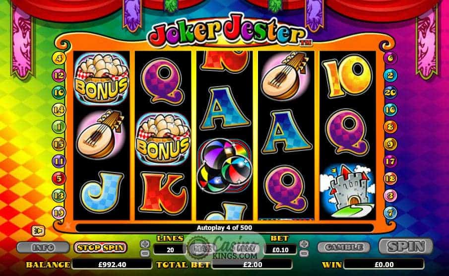 Fun Play Casino -65786