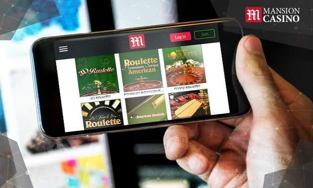 Gambling Apps Iphone -50189