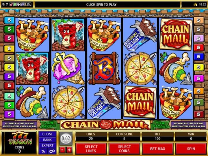 Gamification Slot -25448