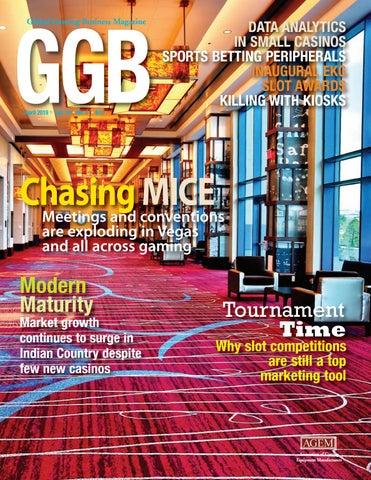 Global Gaming -10354