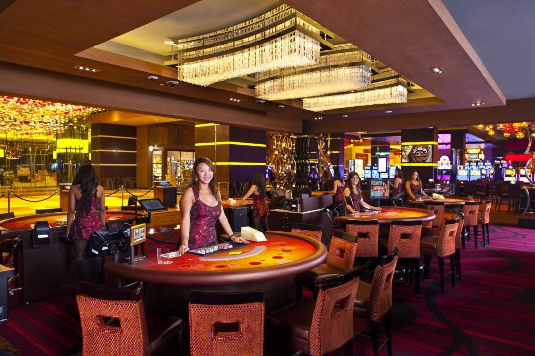 Gold Coast Restaurants -70653
