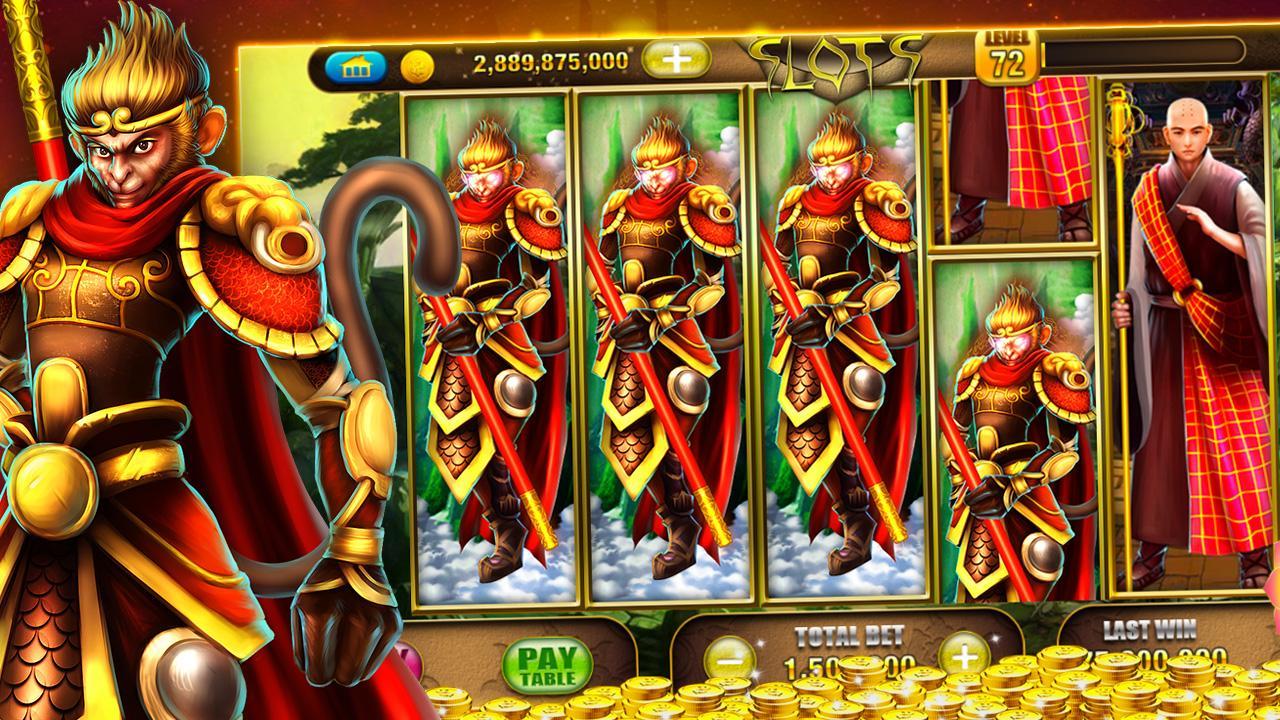 Gold King -93376