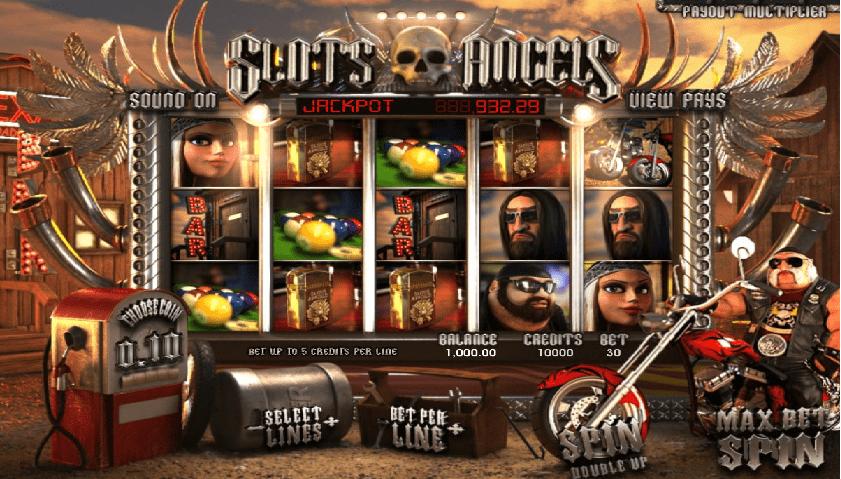 Hidden Slot -44190