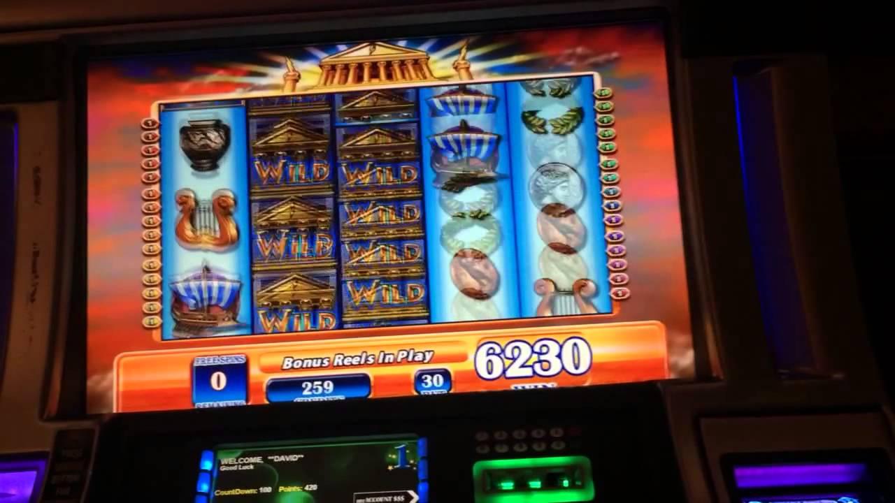 High Limit Slots -46885
