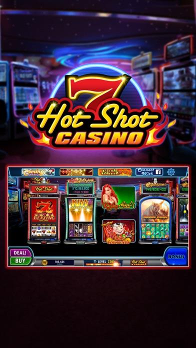 Hot Gems Slot -76522