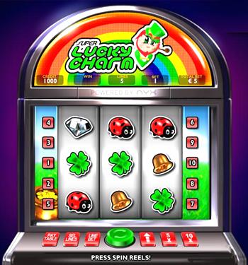 Interactive Casino -73596