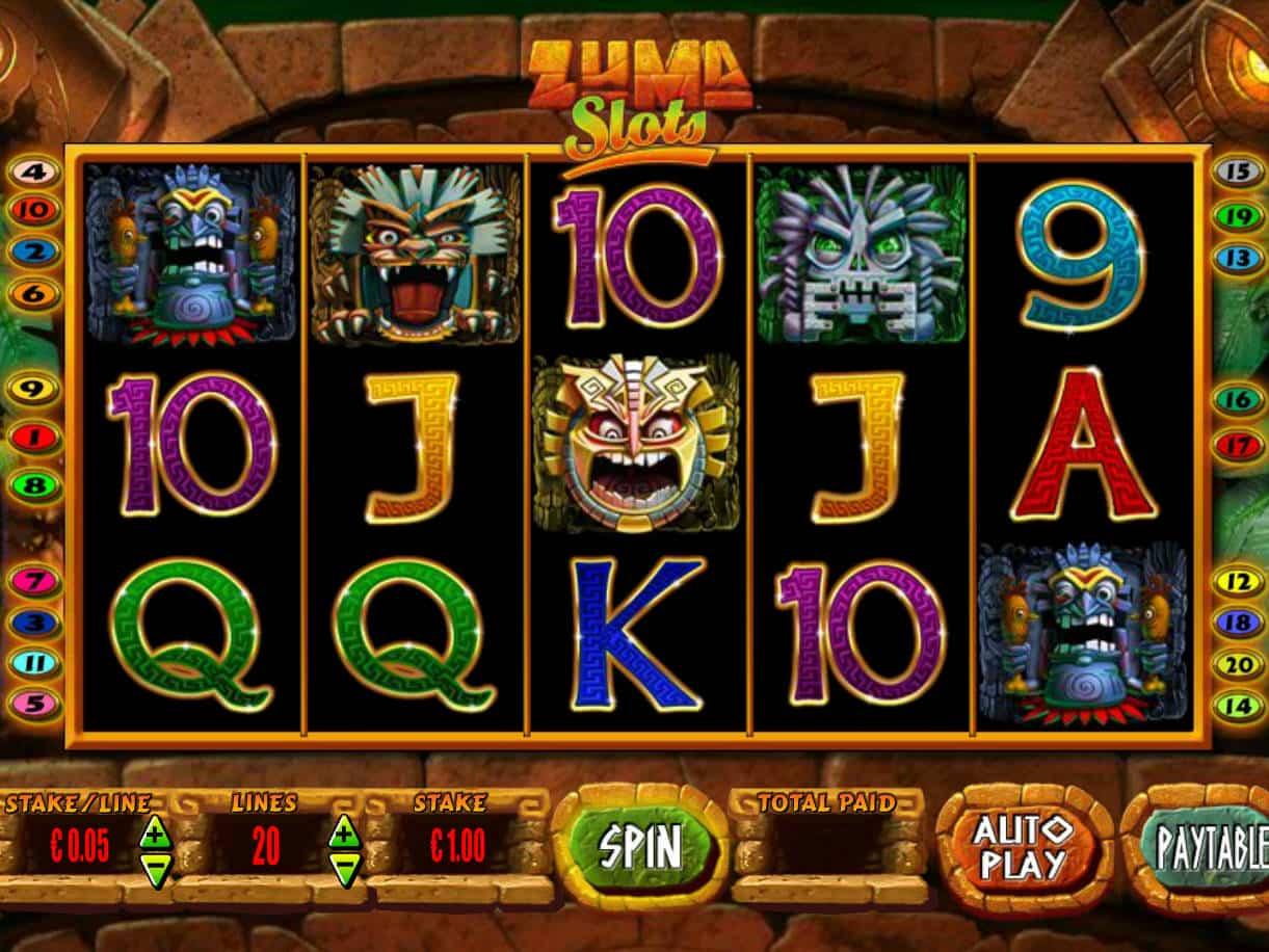 Interactive Casino -46249