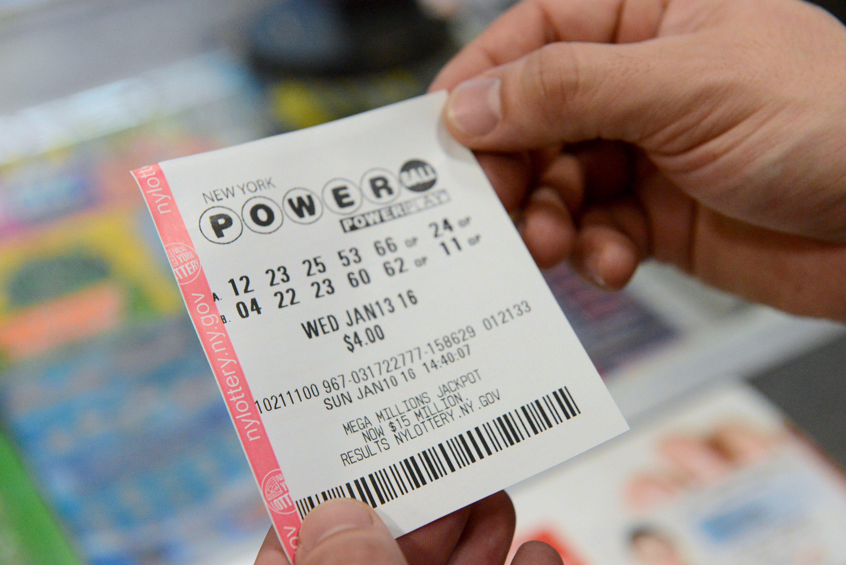 Jackpot Winners -56794