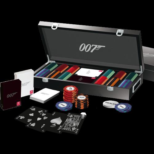 James Bond -55060