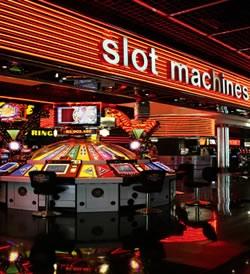 Largest Casino in -56348