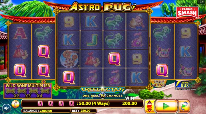 Lucky New -69403